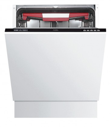 Vstavaná umývačka Vstavaná umývačka riadu Mora IM 651