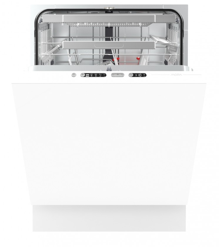 Vstavaná umývačka Vstavaná umývačka riadu MORA IM 690