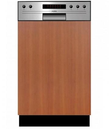 Vstavaná umývačka Vstavaná umývačka riadu MORA VM 533X POUŽITÉ, NEOPOTREBOVANÝ TOVA