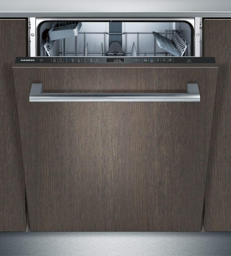 Vstavaná umývačka Vstavaná umývačka riadu Siemens SN 658X03I