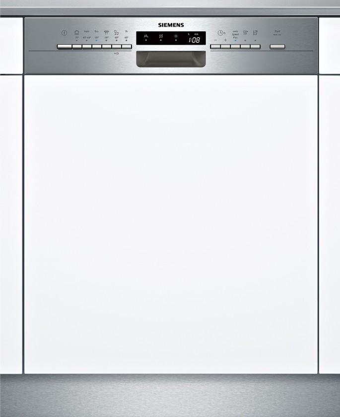 Vstavaná umývačka Vstavaná umývačka riadu Siemens SN536S00ME