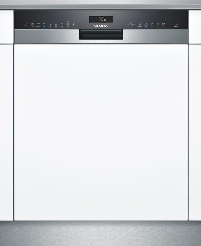 Vstavaná umývačka Vstavaná umývačka riadu Siemens SN558S02ME