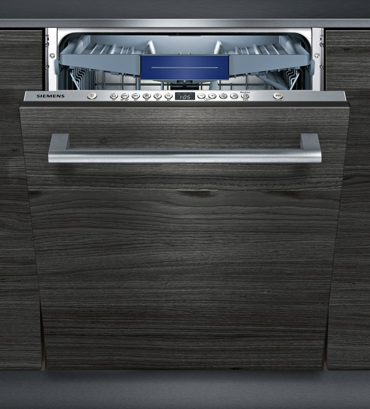 Vstavaná umývačka Vstavaná umývačka riadu Siemens SN636X00ME