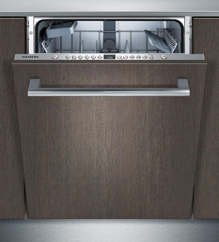 Vstavaná umývačka Vstavaná umývačka riadu Siemens SN636X02IE