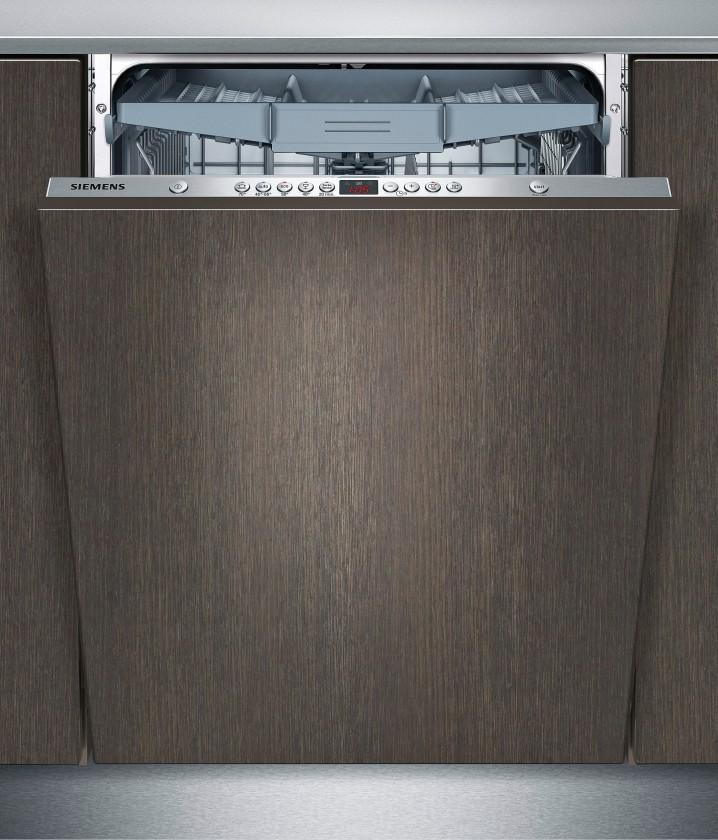 Vstavaná umývačka Vstavaná umývačka riadu Siemens SX 65P180