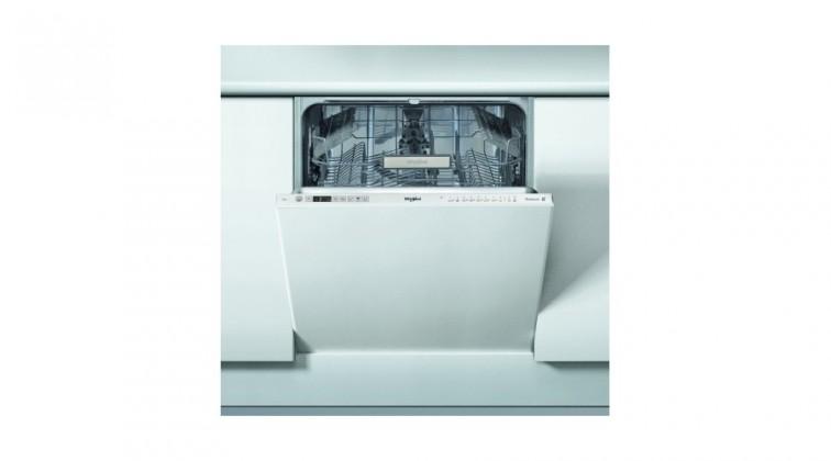 Vstavaná umývačka Vstavaná umývačka riadu Whirlpool WIO 3T321 P