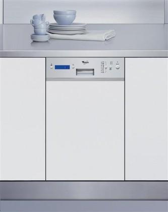 Vstavaná umývačka  Whirlpool ADG 750 IX