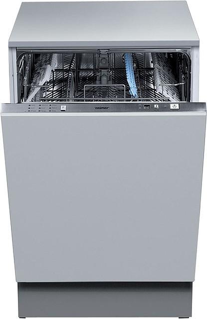 Vstavaná umývačka  Zelmer ZZW 9012XE