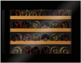 Vstavaná vinotéka Amica WBA 2455 DB, A