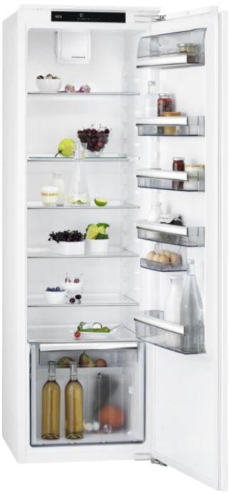 Vstavané chladničky bez mrazničky Vstavaná chladnička AEG SKE818F1DC