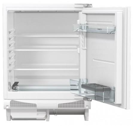 Vstavané chladničky bez mrazničky Vstavaná chladnička Gorenje RIU6092AW
