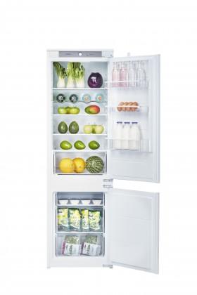 Vstavané chladničky s mrazničkou Vstavaná chladnička Mora VC 1811