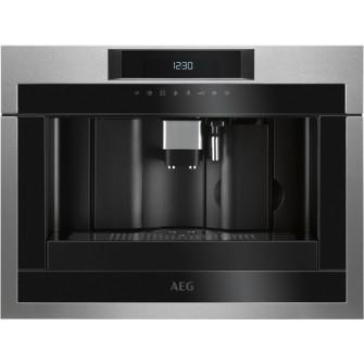 Vstavané espresso AEG KKE 884500 M