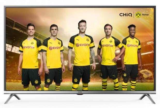 """Vstavané spotrebiče ZLACNENÉ Televízor ChiQ L40D5T (2019) / 40"""" (100 cm)"""