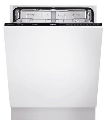 Vstavané umývačky  AEG F55002VIOP