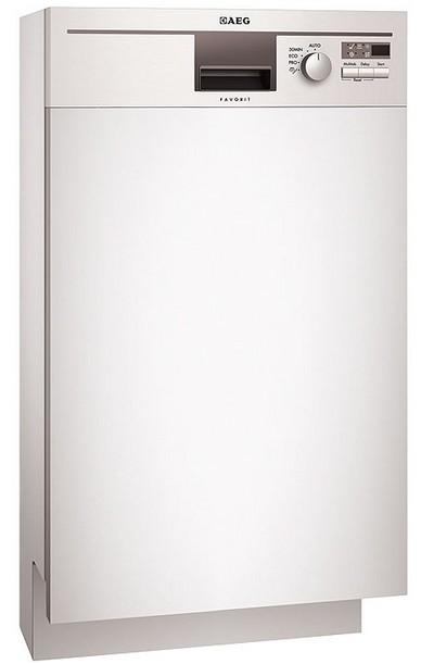 Vstavané umývačky AEG F55402IM0P