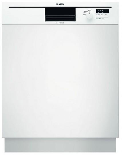 Vstavané umývačky AEG Favorit 50502IW0