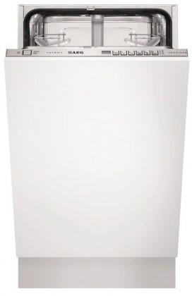 Vstavané umývačky AEG Favorit 65401VI0P