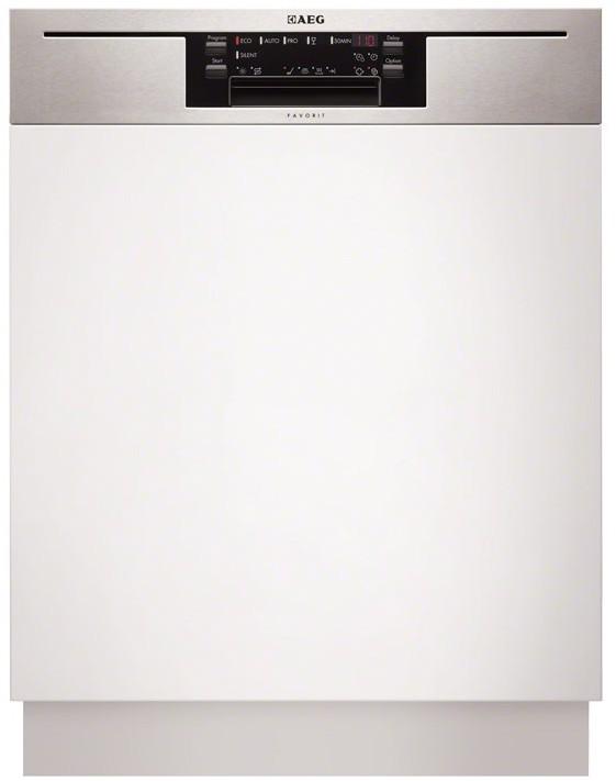 Vstavané umývačky AEG Favorit 66702IM0P