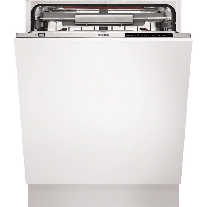 Vstavané umývačky AEG Favorit 88702VI0P