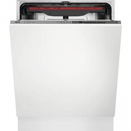 Vstavané umývačky AEG Mastery FSE52910Z
