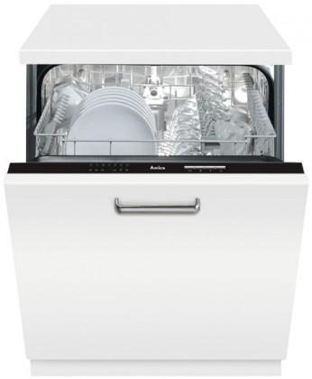 Vstavané umývačky Amica ZIM636