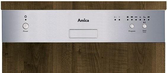 Vstavané umývačky Amica ZZM616I