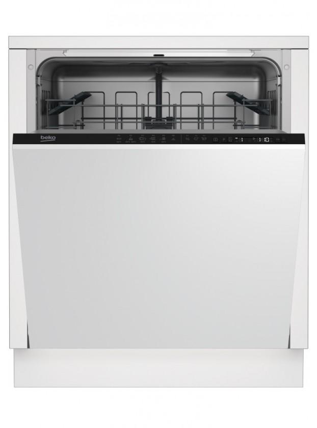 Vstavané umývačky Beko DIN 26220 ROZBALENÉ