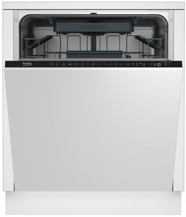 Vstavané umývačky BEKO DIN 28220