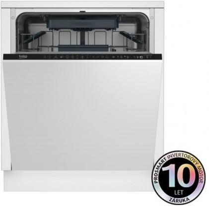 Vstavané umývačky BEKO DIN 28330