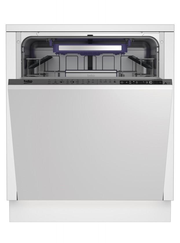Vstavané umývačky Beko DIN 29331