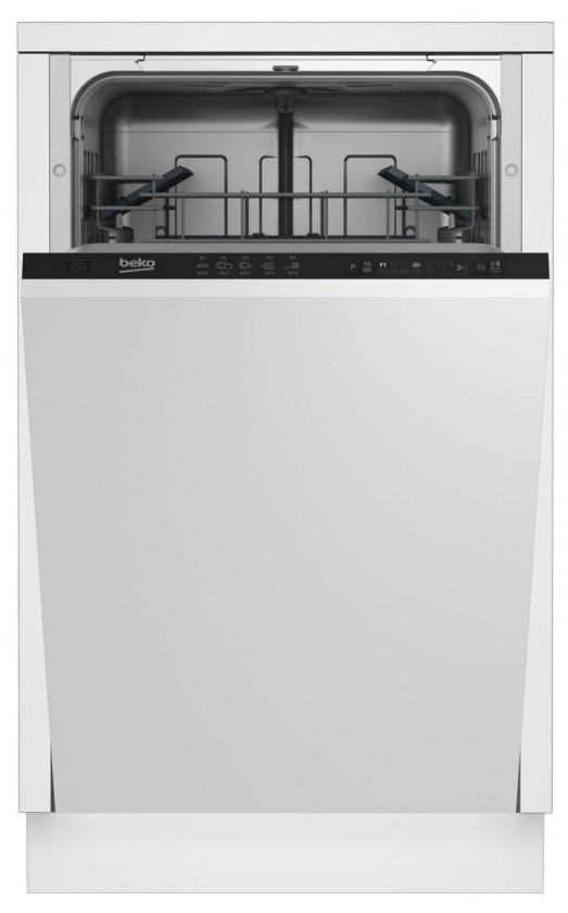 Vstavané umývačky Beko DIS 15011