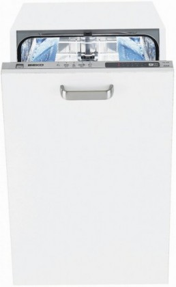 Vstavané umývačky Beko DIS 1520 N ROZBALENO