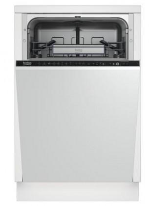 Vstavané umývačky Beko DIS 28020 ROZBALENÉ