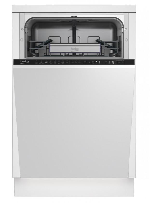 Vstavané umývačky BEKO DIS 29020