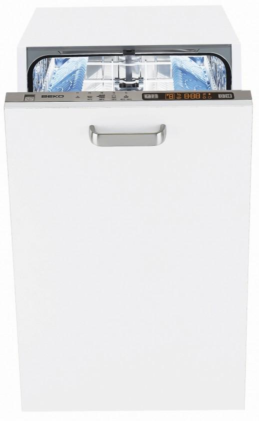 Vstavané umývačky Beko DIS 5531