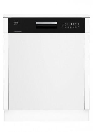 Vstavané umývačky Beko DSN 26320 B