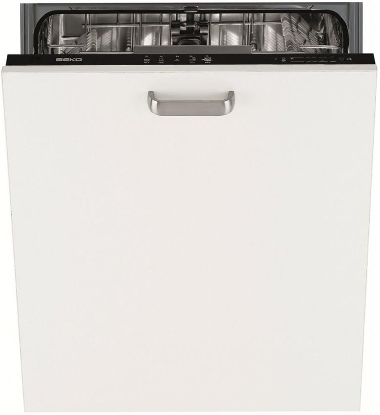 Vstavané umývačky Beko DSN 6841 B ROZBALENO