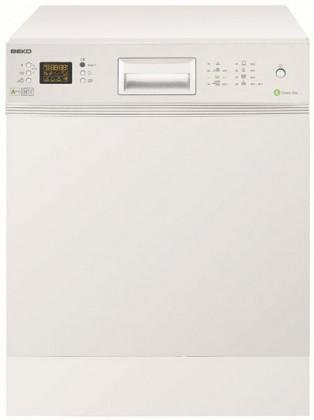 Vstavané umývačky Beko DSN 6841