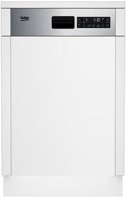 Vstavané umývačky Beko DSS 28020 X