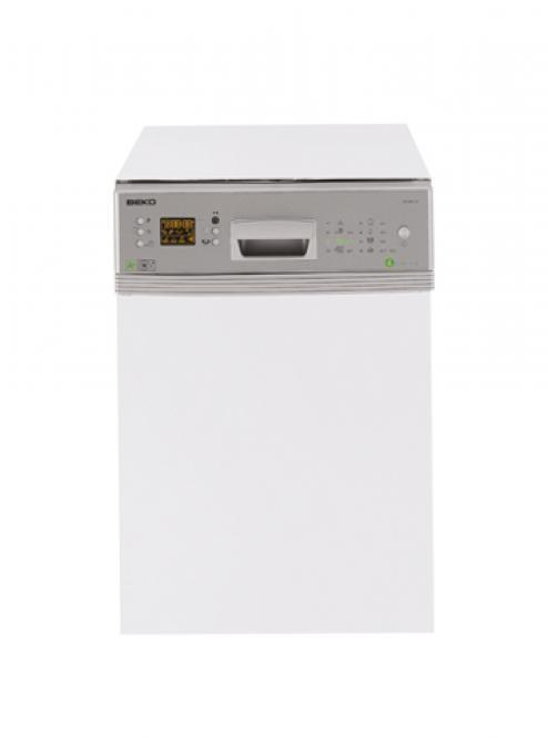 Vstavané umývačky Beko DSS 6832 X