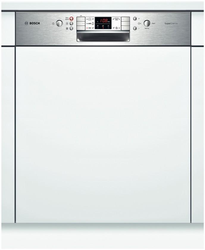 Vstavané umývačky Bosch SMI 53M75EU ROZBALENO