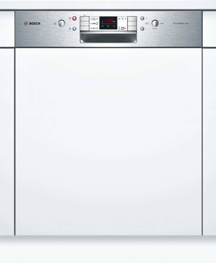 Vstavané umývačky Bosch SMI 53P15