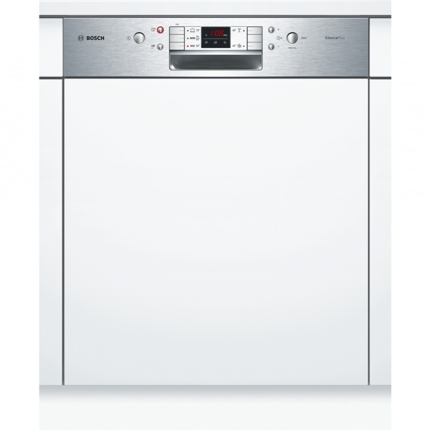 Vstavané umývačky Bosch SMI 53P65