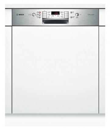 Vstavané umývačky Bosch SMI 86L05 DE