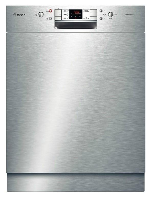 Vstavané umývačky Bosch SMU 58L15