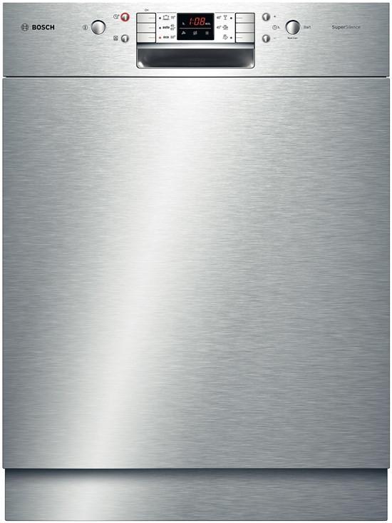 Vstavané umývačky Bosch SMU 63N25
