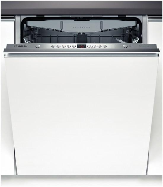 Vstavané umývačky Bosch SMV 58L50