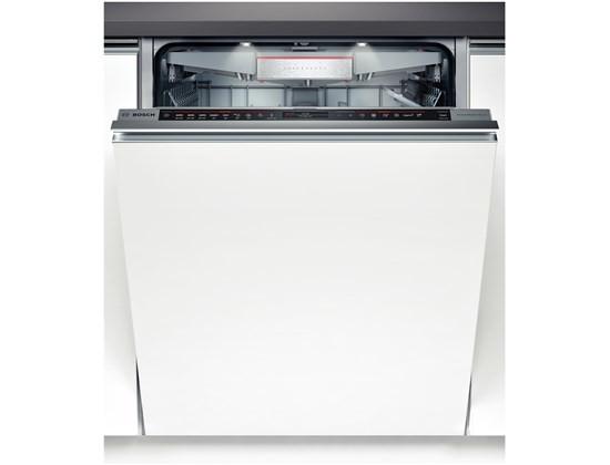 Vstavané umývačky Bosch SMV 88TX03E
