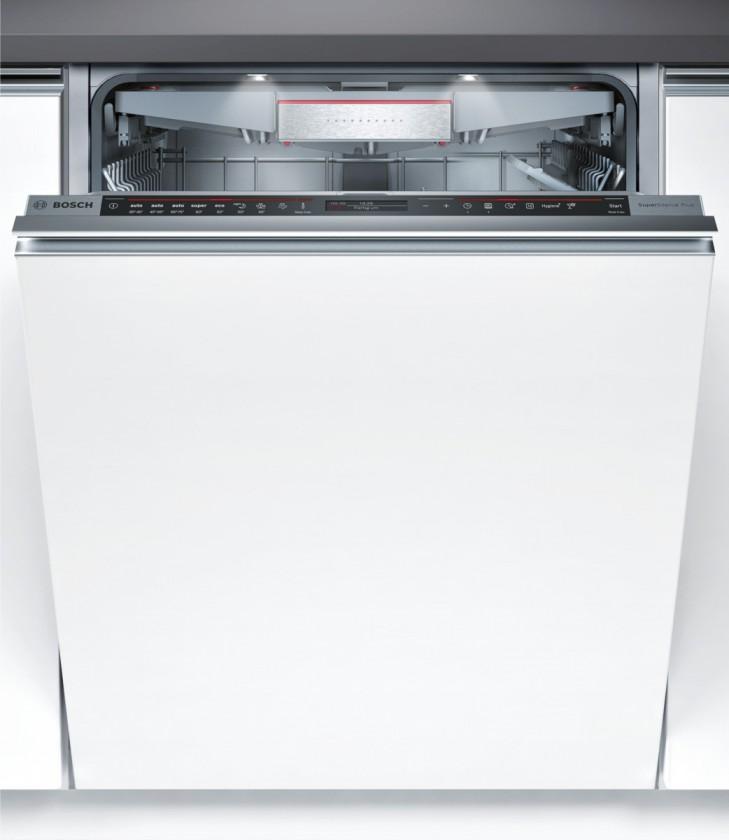 Vstavané umývačky Bosch SMV 88TX04E